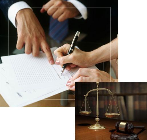 Legal Consulting Georgia